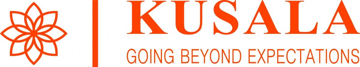 Logo công ty cổ phần KUSALA, địa chỉ HUD3 Tower, 121-123 Tô Hiệu, phường nguyễn trãi, quận Hà Đông, thành phố Hà Nội