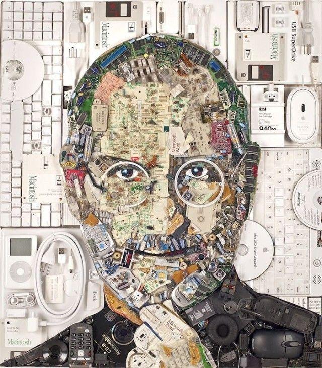 Steve Jobs với triết lý đơn giản và 30% tốt nhất